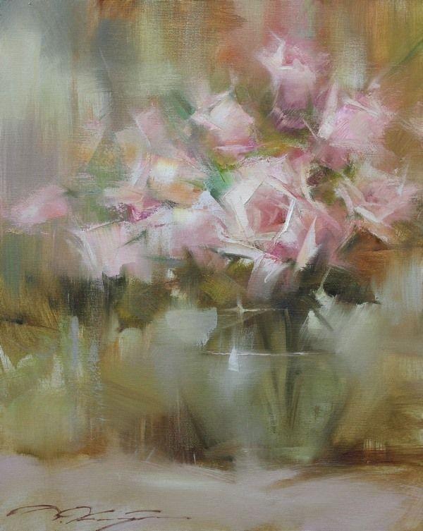 Розы-50х40.2015.1