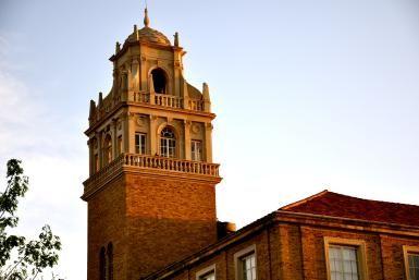 Texas Tech University: a handy guide to the school