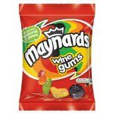 Maynards Wine Gums 215g (7.6 oz) Bag (Pack of 6) inexpensive #wine #deal