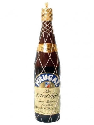 Brugal, the pride of the Dominican Republic, has been my favorite rum since my trip to Cruz Verde.