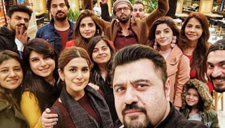 'Jawani Phir Nahi Ani 2' cast back from Istanbul