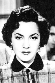 El Cine Mexicano: Carmelita González