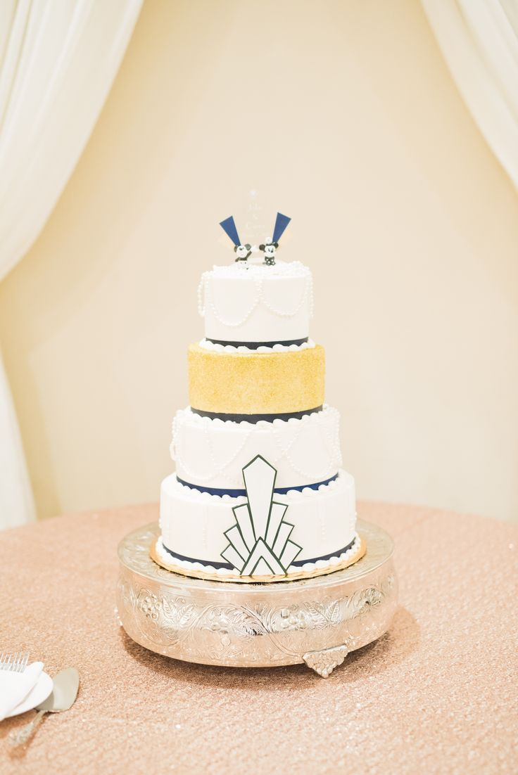 66 best Wedding Cakes images on Pinterest