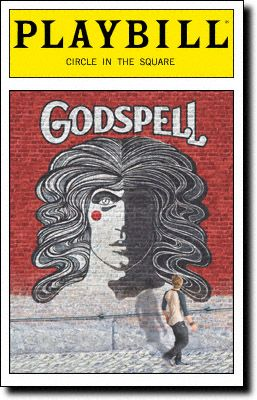 Godspell  such a great show and some beautiful songs. By MY Side
