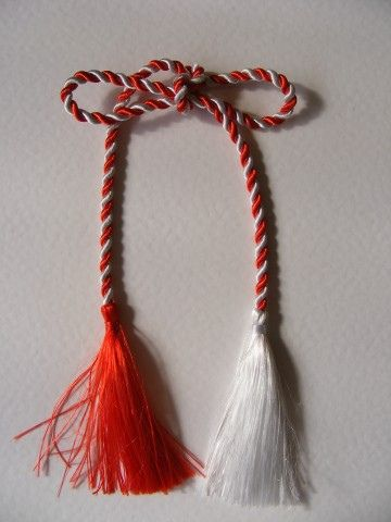 The tradition of Martisor