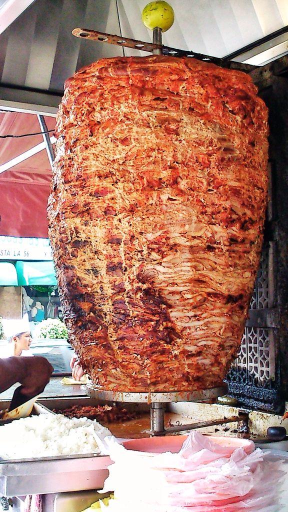25+ Best Ideas about Trompo Tacos on Pinterest | Tacos al ...