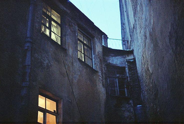 Фото на Зенит