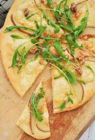 сладкая пицца, сладкие пиццы, пицца сладкая рецепт,