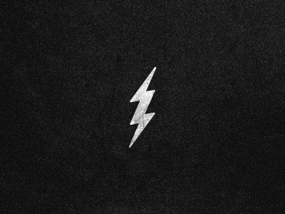 Dribbble Thunder. by Jorge Martinez
