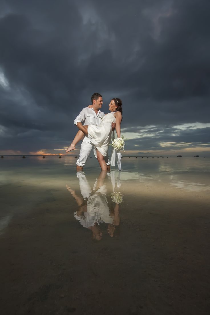 My own wedding on Mauritius / Special wedding pictures