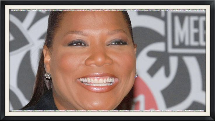 PRESS THE VISIT BUTTON For Queen Latifah