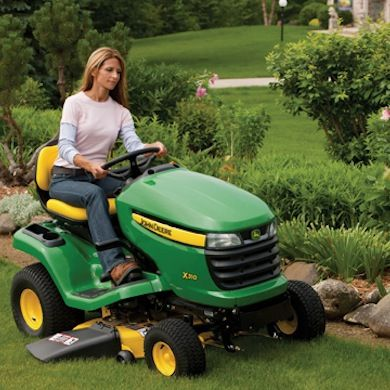 You know how to care for your lawn, but how about your mower? Mowers need some TLC after sitting in a cold shed or garage all winter long. Before grass-growing season gets into full swing, show your mower some love by giving it a tune-up and blade sharpening. Performing some regular maintenance on your lawn mower is a pretty simple affair, and will make lawn care easier all season long. <br/><br>  Doing the proper maintenance on each system involved in the engine of your lawn mower is half…
