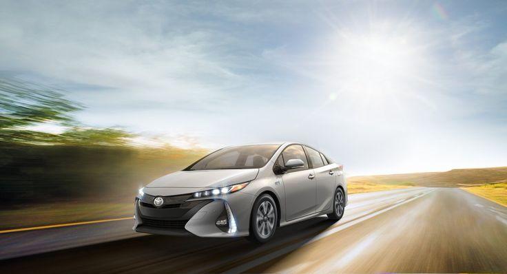 Toyota Motor Corp. (@ToyotaMotorCorp) | Twitter
