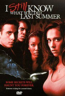 I Still Know What You Did Last Summer: Movie Collection, Horror Movies, Favorite Movies, Dvd Movies, Summer 1998, Favorite Films, Tv Movies Books, Movies I Ve, Horror Films