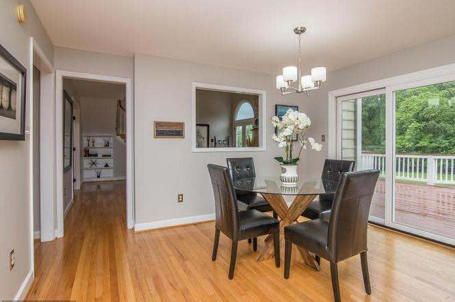 Staged To Sell A Country Estate In Gaithersburg Md With Images