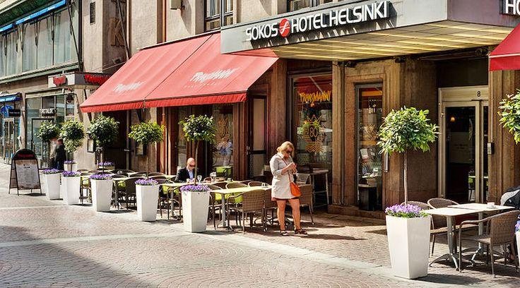Original Sokos Hotel Helsinki | hotels Helsinki - sokoshotels.fi