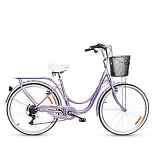 """Pensándolo bien, mejor quiero esta!!! Oxford Bicicleta Mujer Metropolitan BP-2652 Aro 26"""" #Vintage #Sport #Bio"""