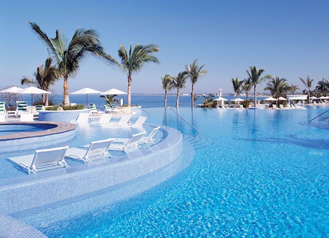 Mazatlan | Pueblo Bonito Emerald Bay Resort & Spa - a very nice resort!