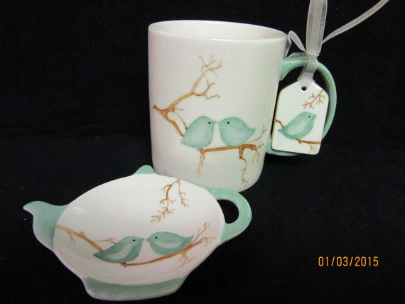 Hey, I found this really awesome Etsy listing at https://www.etsy.com/listing/217010202/cup-mug-w-tea-holder-12-oz-january