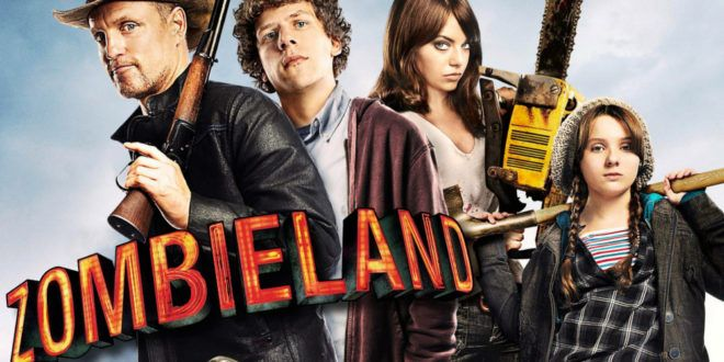 Zombieland 2 Writers Talk Script; Bill Murray Cameo - PopHorror
