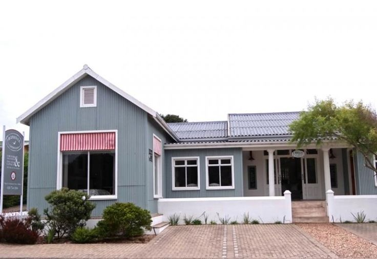 In Stilbaai, on the Western Cape find Monsoon Interiors