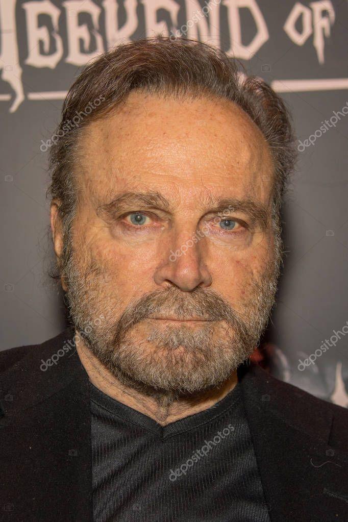 Dortmund Germany April Actor Franco Nero Django Django ...