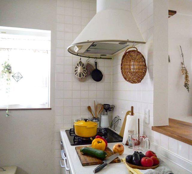 換気扇掃除のhow Toマニュアル キッチン 浴室 トイレの場所別にご紹介 Kitchen キッチン キッチンアイデア トイレ