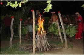 Religious events celebrated among Kuruba community