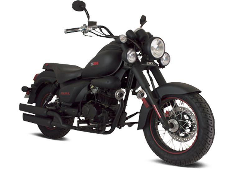 Motos Italika 200 Ahorrá Miles de Dólares al Año en tu MotoVehiculo. Tienes que ver esto