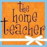 The Home Teacher....a collection of learning ideas to help inspire the teacher in us all :)