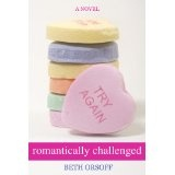 Romantically Challenged (Kindle Edition)By Beth Orsoff