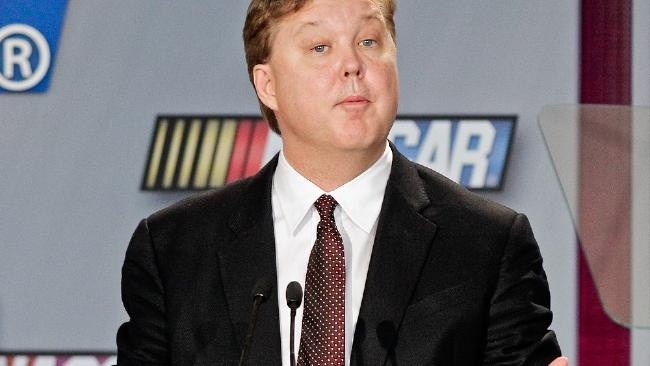 Brian France: NASCAR open to shorter races, but not to gimmicks