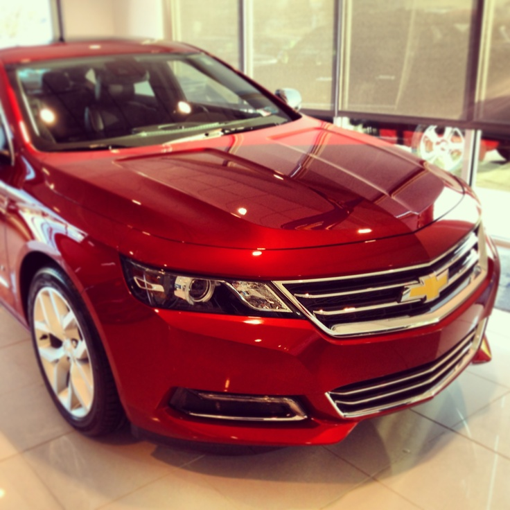 2014 Chevy Impala LTZ It will be mine Ohhh yes it will be mine :-)
