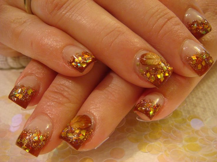 67 best fall nails images on pinterest nail designs nails and acrylicnaildesignsforautumn last days of summer nail acrylic prinsesfo Image collections