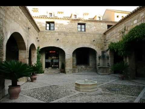 Fotos de: Jaén - Mengibar  y Casa Palacio
