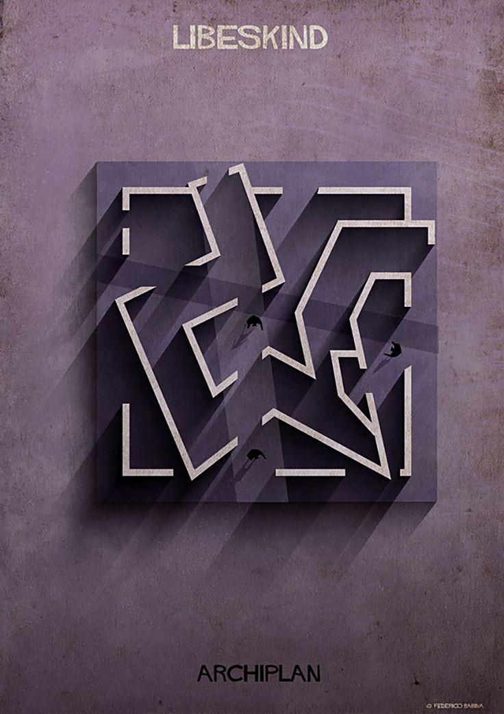 Federico Babina - Archiplan Libeskind #Archiplan