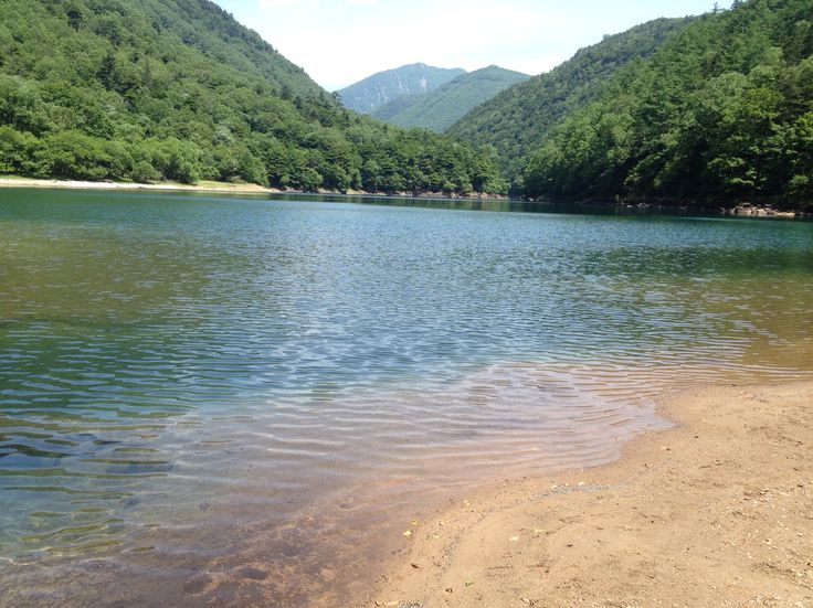 Lake karikomi 日光 刈込湖