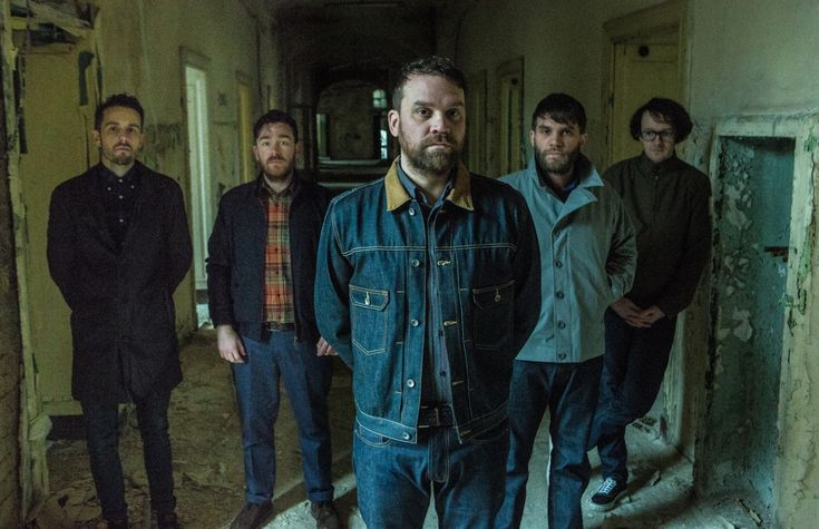 Frightened Rabbit - Painting Of A Panic Attack - https://www.musikblog.de/2016/04/frightened-rabbit-painting-of-a-panic-attack/ #FrightenedRabbit