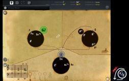Tonal Harmony in an interactive map!