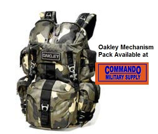 oakley army