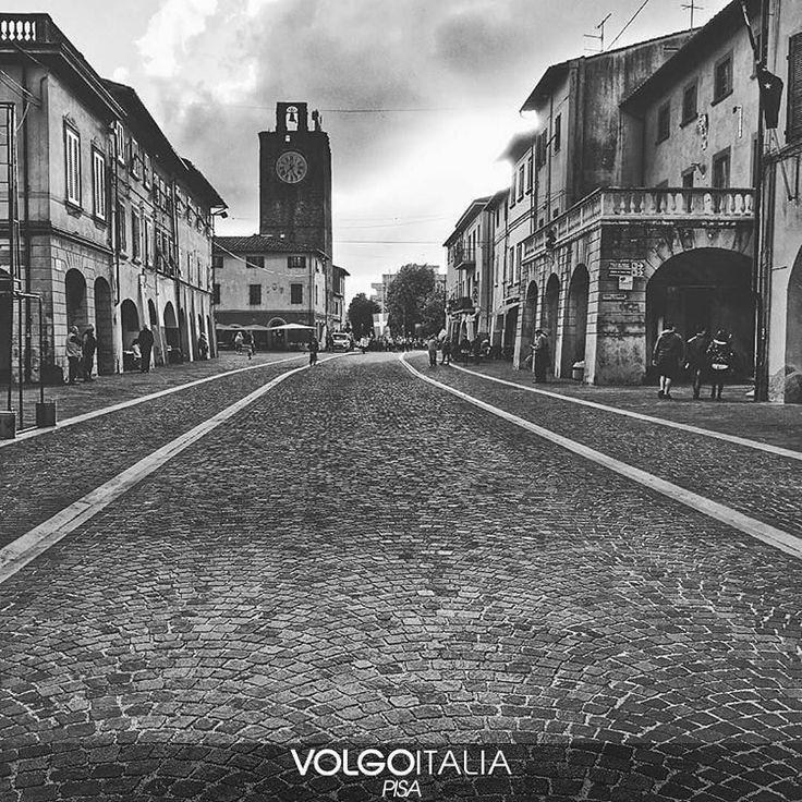 Grazie di cuore a @volgopisa per aver scelto questo mio scatto del Centro storico di Cascina!  Taggate le vostre foto di Pisa e dintorni con #volgopisa e visitate la loro splendida galleria! . . #Repost @volgopisa  Cascina-Pisa-Italia  Foto di @biaric.pisa #toscana #tuscany #italia #italy #pisa #cascina #italytrip #italytour #travelingram #madeinitaly #volgopisa #volgotoscana #volgoitalia #tourism #turism #turismo #instatravel #iloveitaly #volgosocial