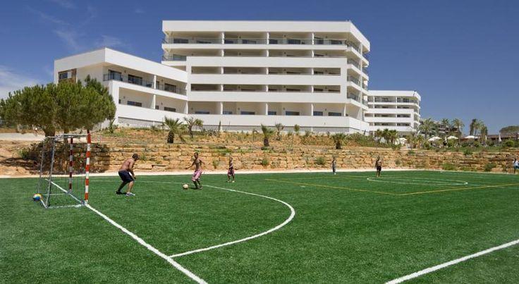 Alfagar II Aparthotel - Albufeira