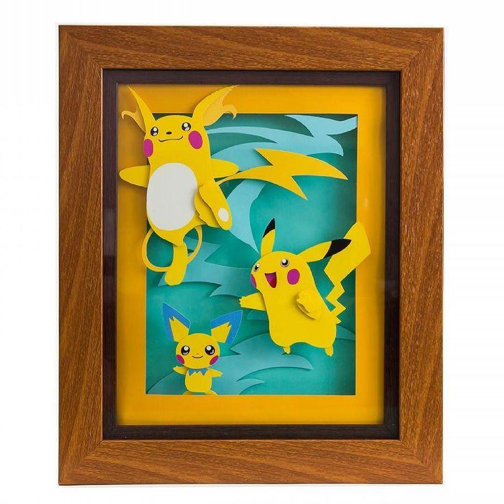 Pikachu evolution  #pikachu #pokemon #anime #cute #nintendo #kawaii #pika #pokémon #japan #adorable #pichu #raichu #awesome #gamer #nerd #art #manga #paperart #paper #handmade #papercraft #papercutting #papercut #craft #design #cutandpaste #illustration #diy #paperwork #handcut