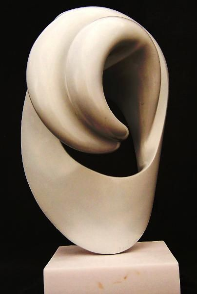 Don Frost Freeform Sculptures Gallery 5