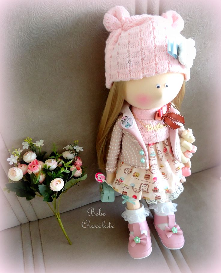 tilda doll 53 cm кукла, текстильная кукла, кукла коннe, tildabebek, bez bebek, handmade doll, doll, macarone, tilda, oyuncak bebek, ev dekorasyon,