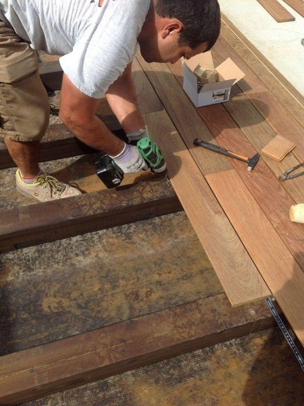 Pavimenti in legno per esterni (Foto) | Designmag