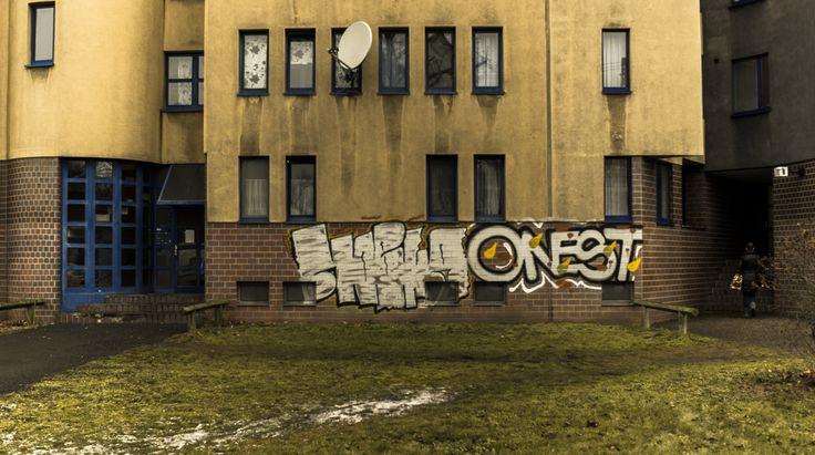 Onest - Sony A7S + Vivitar 28mm f/2.8