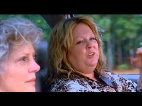 Tammy (2014) - Bloopers & Outtakes - YouTube