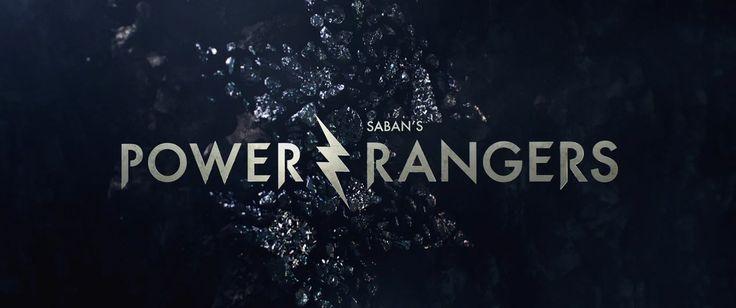 Creative direction and title design for the Power Rangers title sequence.  simonclowes.tv/projects/  Client Lionsgate / Saban Entertainment / Temple Hill Entertainment  Director Dean…