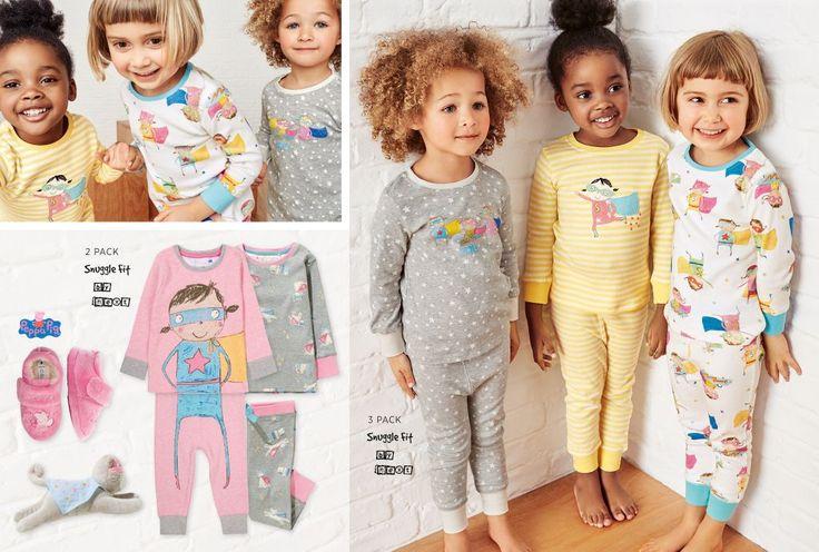 Bedtime | Younger Girls 3mths–6yrs | Girls | Next: Belgium